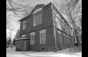 Hospital building no. 71