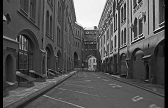7 Bolshoi Cherkasskii Lane, Moscow