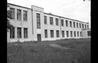 Secondary School № 1. Photo: Krutoy, Fotogoroda