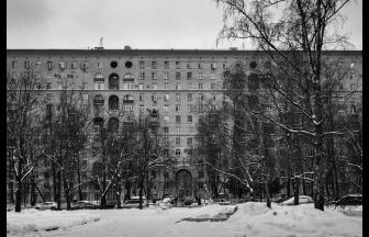 Photo: Emil Gataullin, Memorial Society Photo Archive