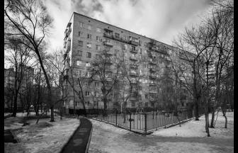 Photograph: Emil Gataullin, the Archive of International Memorial