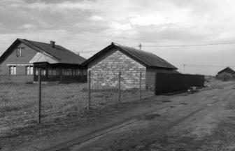 Contemporary view of Negomozh. Photograph: sob.ru