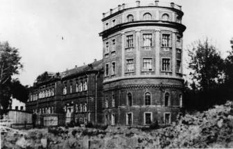 Марфинская шарашка (Спецтюрьма № 16 МГБ СССР). 1960-е гг.