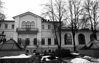 Pokrovskii Concentration Camp. Photo: mosday.ru