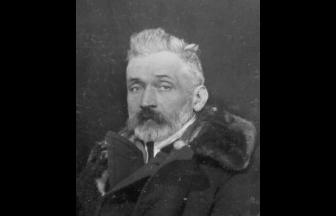 В. В. Богданов. Фото: Wikipedia