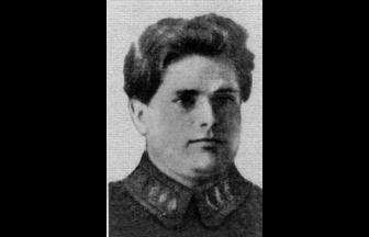 Яков Моисеевич Фишман (1887–1961)