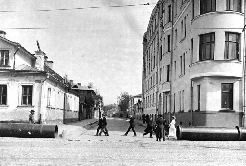 Характеристику с места работы в суд Плющиха улица трудовой договор Казенный Малый переулок