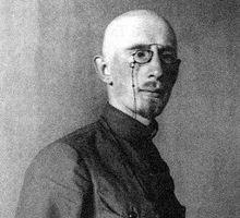 Ivar Smilga. Photo: Memorial Society Photo Archive