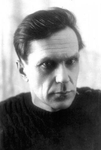 Shalamov in 1957. Photo: shalamov.ru