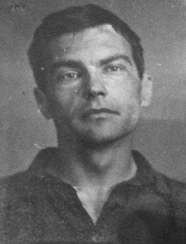 Николай Минаев. Фото: журнал lucas-v-leyden