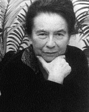 Natalia Stolyarova