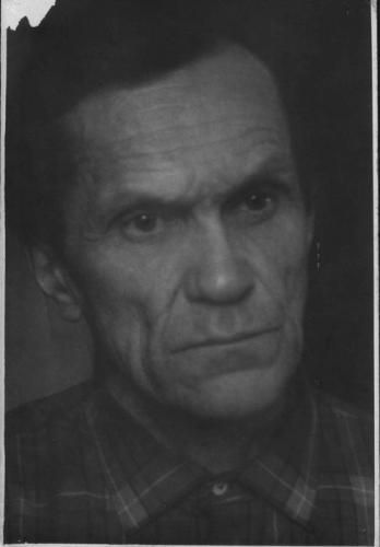 Shalamov in the 1960s. Photo: shalamov.ru