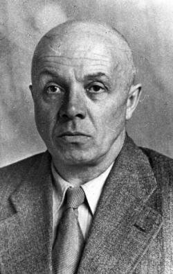 Леонид Кербер (1903–1993)