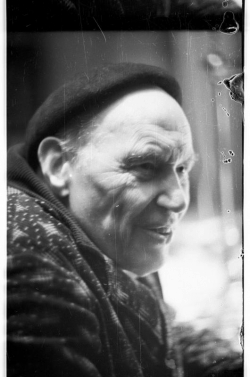 П. С. Кузнецов. Фото: philol.msu.ru